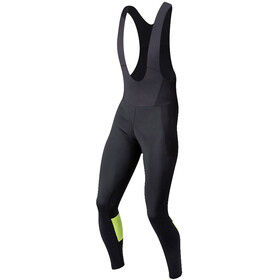 PEARL iZUMi Elite Escape AmFIB Cuissard long Homme, black/screaming yellow
